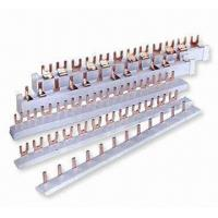 Quality Busbar Connection with Rated Voltage Up to 415V for sale