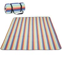 Quality Portable Picnic Floor Mat Mini Size For Outdoor Party / Camping for sale