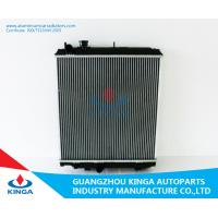 China Car Spare Parts Cooling System Toyota Radiator Dyna LY220 / 230'01 - AT on sale