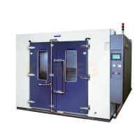 Buy cheap Environmental Walk-In Chamber Used For Reliability Testing And Controlled from wholesalers