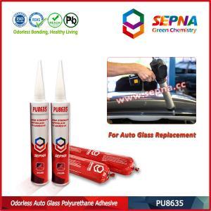 China Auto Glass Installation Seam Sealant Adhesive on sale