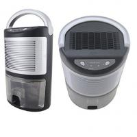 Quality 1L Water Tank Portable Electric Dehumidifier 60W Air Conditioner Dehumidifier for sale