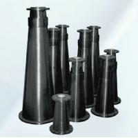Quality Coated SS304 Ceramic Cone for paper mill for sale
