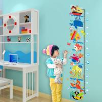 Quality Non-Toxic Childrens Wall Stickers Home Decoration For Baby Room for sale