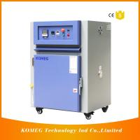 Quality Laboratory Hot Air Circulating Industrial Drying Ovens , Oxidation-free oven, Industrial Precision Oven for sale