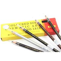 China Super Permanent Makeup Cosmetics Pencil Eyebrow Pencil 5 Colors CE Certification on sale