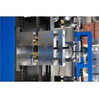 Track And Stud Metal Roll Forming Machines / Roll Form Machine High Speed