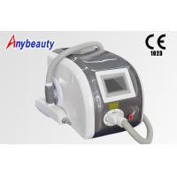 Quality Professional 532 1064 Yag Laser tattoo removing machine beauty equipment for sale