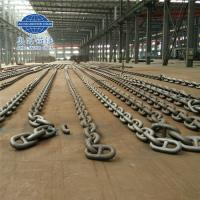 China anchor chain factory aohai anchor chain factory and supplier with factory price on sale