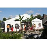Buy cheap Customized Events Tents for Wedding Party with Curtain and Lining from wholesalers