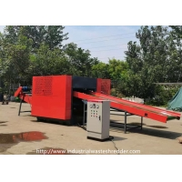 China Confidential Documents A4 8P Waste Paper Crushing Machine for sale