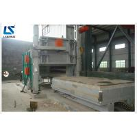 Quality Trolley Type Heat Treatment Annealing Furnace for Large Scale Metal Parts for sale