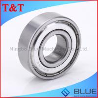 Quality low noise miniature deep groove ball bearing/angular contact bearing for sale