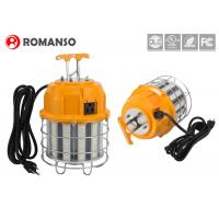 Buy cheap Dlc Ul Listed 60W Hook Ceiling 5000K Temporary Led Work Light For The Building from wholesalers