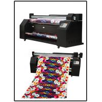 Quality Directly Flag Printing Machine Epson Head Printer Ntinuous Ink Supply for sale