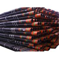Quality API Spec 5CT Steel Tubing Pipe, EUE 8RD, NUE 10RD for sale