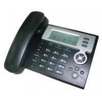 Quality Super Low Cost support POE and IAX2 VOIP Phone for sale