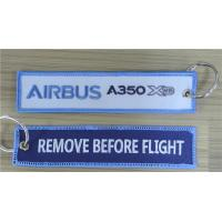 Buy cheap A350 XWB Remove Before Flight keychains from wholesalers