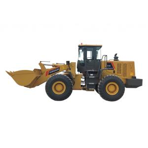 Quality whee loader 956 (5 tons) for sale