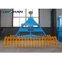 China 304 Stainless Steel Grapple In Paper Mill Equipment on sale