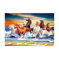 Quality PET 40*60cm 3D Lenticular Picture For Home Decoration And Gifts for sale