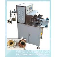 China Ceiling fan ventilator winding machine with CNC device Cheap,simple and easy to operate on sale
