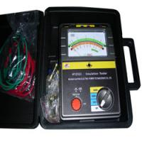 China High Accuracy Portable Electrical Resistance Testing Equipment Real Time Operation on sale
