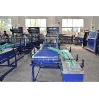 Quality Auto Heat Tunnel Shrink Wrapping Machine For Beverage Flat Bottle for sale