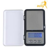Buy cheap BDS-333pocket mini precision scale,facotry direct sale,black color ,100g and from wholesalers
