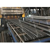 Quality 5mm Industrial Steel Grating for sale