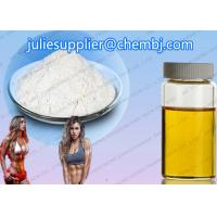China Muscle Building Steroids Test E Testoviron Depot Testosterone Enanthate 250mg/ml on sale