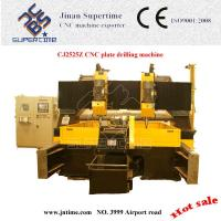 Quality Multi spindle CNC Gantry plate drilling machine for sale