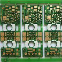 Quality FR4 Halogen Free, FR-1, FR-2 MCPCB / Metal Core Printed Circuit Board / Aluminum Base PCB for sale