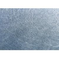 Quality Colorless Soft Fiberboard Formaldehyde Free 100% Recyclable Environmental - Friendly for sale
