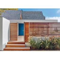 Buy Artificial Hardboard Decorative Wall Panels For Garden Outdoor Decoration at wholesale prices
