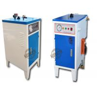 Quality Water Pump Industrial Electric Steam Generator With Smart Temperature Control for sale