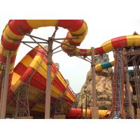 Ashland GelCoat Hurricane Water Slide Wisconsin Dells 12 Months Warranty
