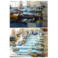 Quality Computer Digital Control CNC Automatic Double Mould Bending Machine ISO CE SGS for sale