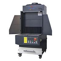 Quality Integrated Structure Laser Fume Extraction Systems Drawer Type Dust Collection Box for sale