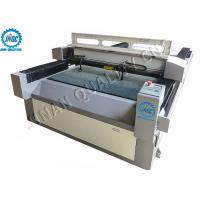 China Co2 Laser Engraving Cutting Machine 1530 Laser Engraver With Smooth Cutting Edges on sale