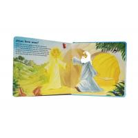 Looking for board book printing, Wons Printing provides Board Book Printing