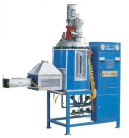 Quality 380V / 50HZ Expanded Polystyrene Batch Pre Expander Machine Energy Saving for sale