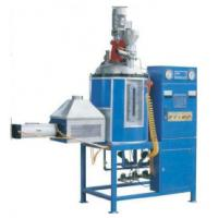 Buy cheap 380V / 50HZ Expanded Polystyrene Batch Pre Expander Machine Energy Saving from wholesalers