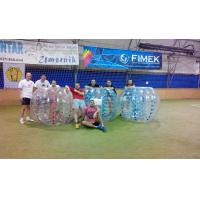 Best Inflatable Bumper Ball Inflatable Sports Games Plastic Sports Games wholesale