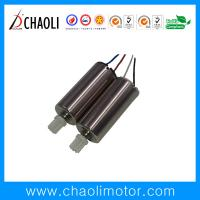 Quality 8x20mm Model Airplane Motor CL-8020 For RC Plane Toys From ChaoLi for sale