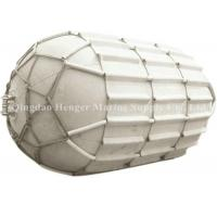 China White Color Easy Installation Air Filled Marine Ship Docking Fender on sale