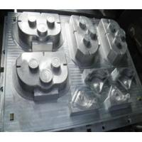 Quality Butterfly Valve Body Lost Foam Casting Molds , EPS Mould for sale