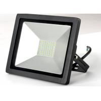 Buy cheap Commercial Aluminum Outside Flood Lamps , Led Exterior Floodlight 3000K - 6000K from wholesalers
