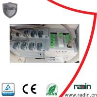 Quality 100 Amp ATS Control Panel Wind Power Load Auto Transfer Switch Box Industrial for sale