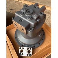 Quality Belparts SG08 Hydraulic Swing Motor SH210 SH280 JS210 JS220 for sale